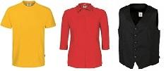 Shirts / Blusen / Westen