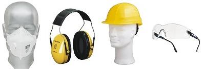 PSA-Arbeitsschutz