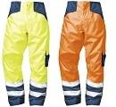 Warnschutz-Bundhosen