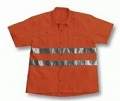 Warnschutz-Hemden