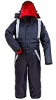 Thermo-Overalls