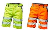 Warnschutz-Shorts