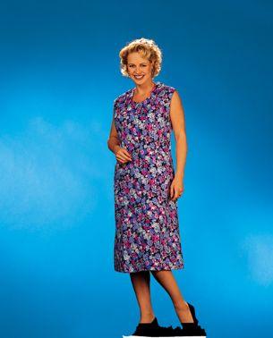 LEIBER-Jobwear, Damen-Arbeits-Mantel, Berufsmantel, Kittel, RV-Kittel, farbig