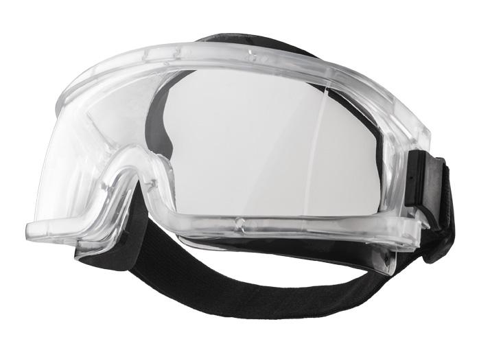 TECTOR Vollsichtbrille CHARGE