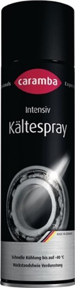 CARAMBA-Intensivkältespray 500 ml farblos b.zu -40GradC Spraydose