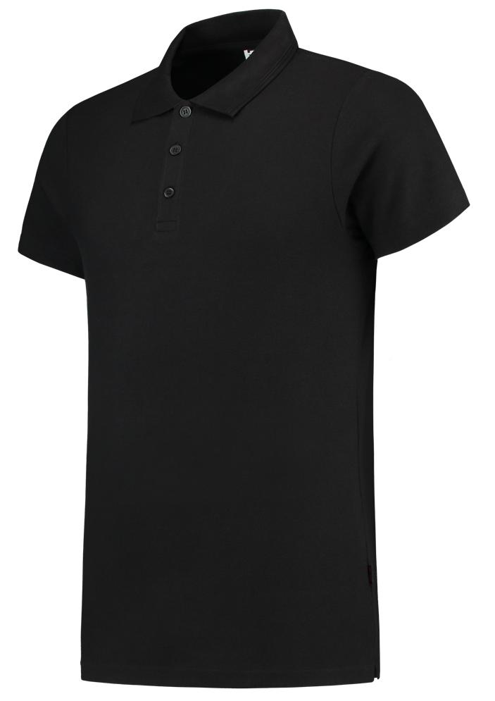 TRICORP-Kinder-Poloshirts, 180 g/m², black