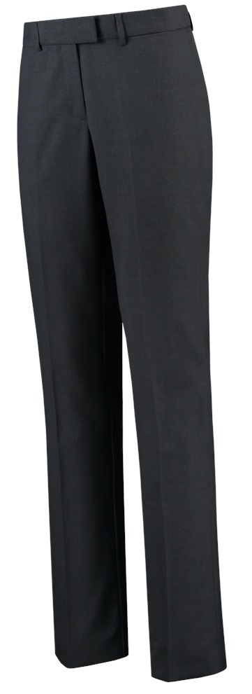 TRICORP-Hosen Damen, Basic Fit, 180 g/m², grey