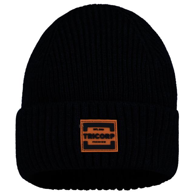 TRICORP-Winter-Mütze, Premium, dunkelblau