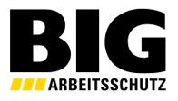 Logo: BIG