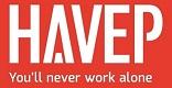 Logo: HAVEP